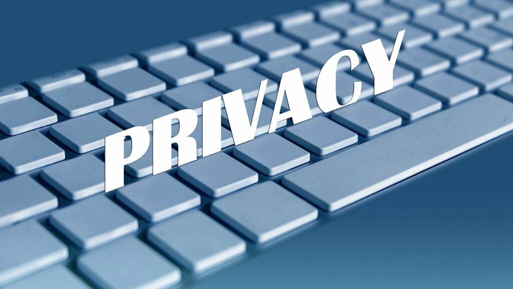 Kebijakan Privasi