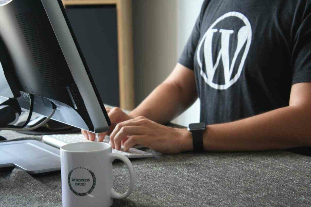 Wordpress Cron menggunakan dystemd