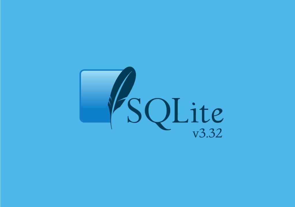 SQLite versi 3.32 Dirilis