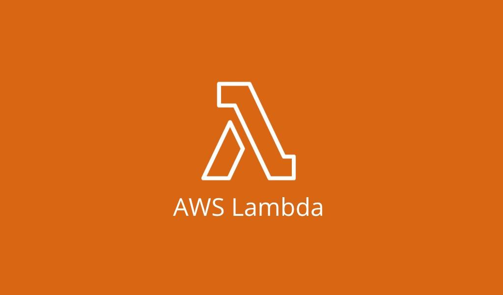 AWS Lambda Sekarang Mendukung Elastic File System (EFS)