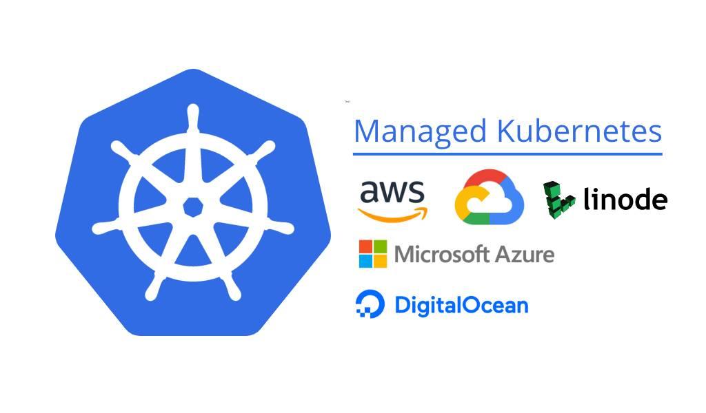 Managed Kubernetes Cluster dari Berbagai Cloud Provider