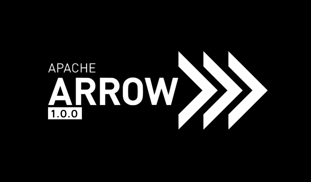 Apache Arrow 1.0.0 Dirilis
