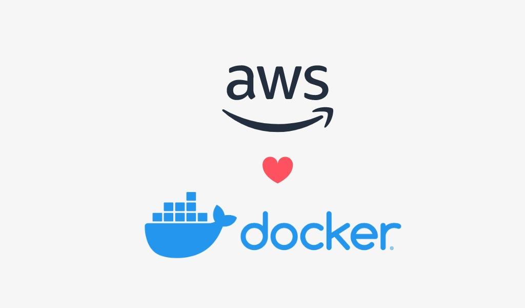 AWS dan Docker Bekerja Sama pada Docker Compose