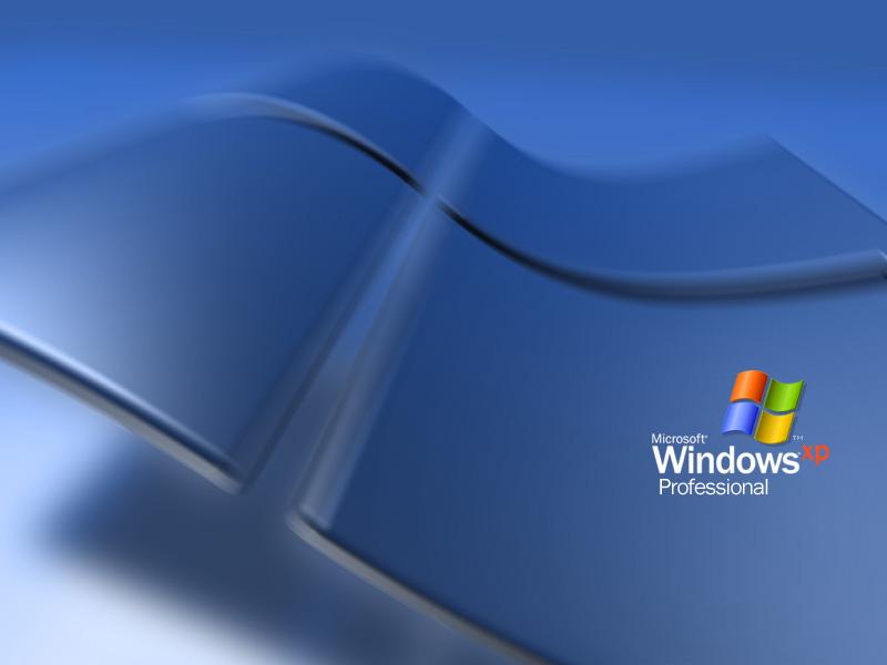 Nostalgia dengan Windows XP