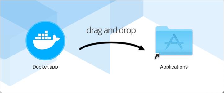 Linux pada Docker for Mac