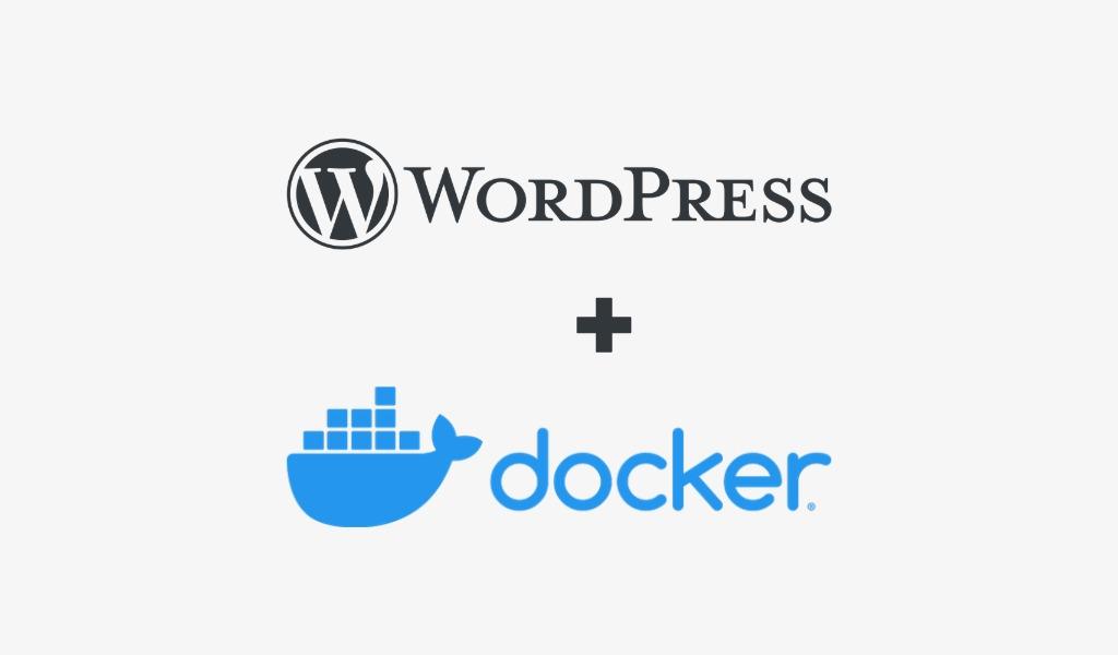 Menjalankan WordPress menggunakan Docker