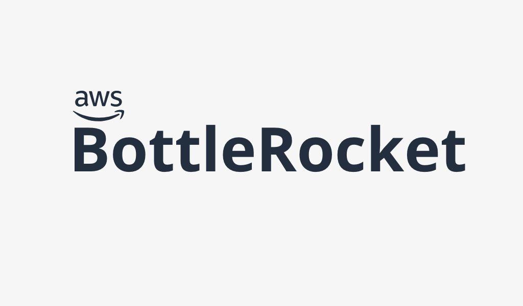 AWS Meluncurkan BottleRocket Linux