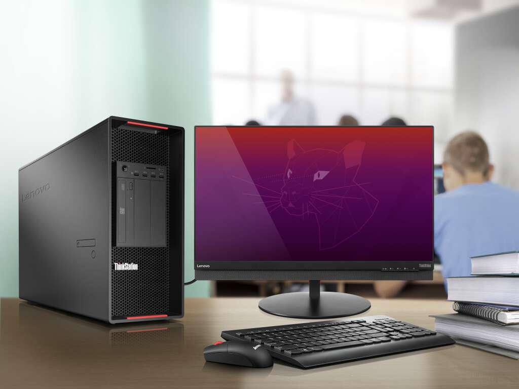 Lenovo ThinkPad & ThinkStation Ubuntu Linux