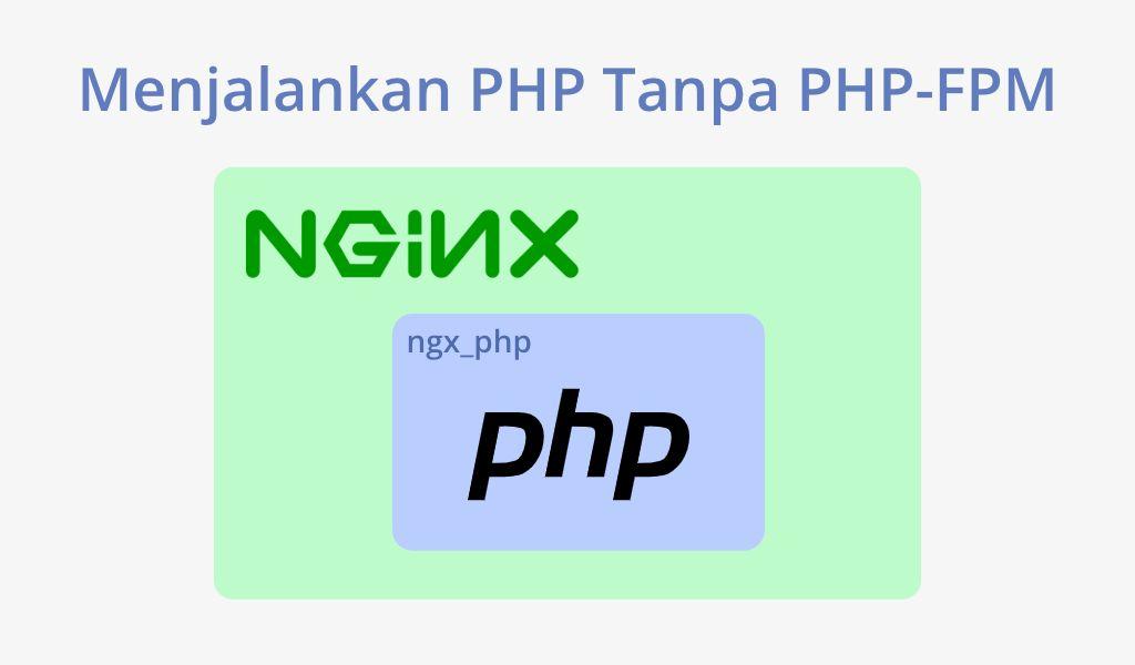 ngx_php Menjalankan PHP langsung dari Nginx tanpa PHP-FPM