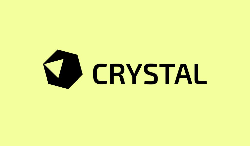 Belajar Bahasa Pemrograman Crystal