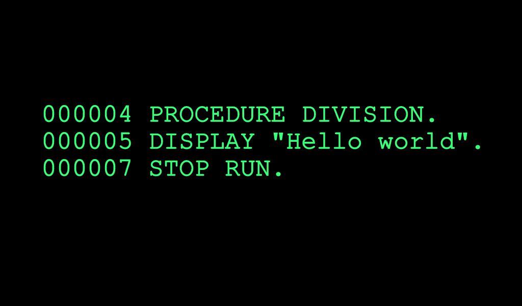 Install COBOL pada Ubuntu 20.04