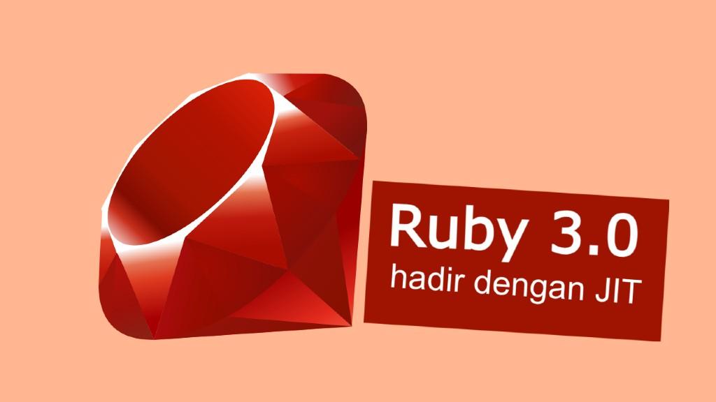 Ruby 3.0 dirilis