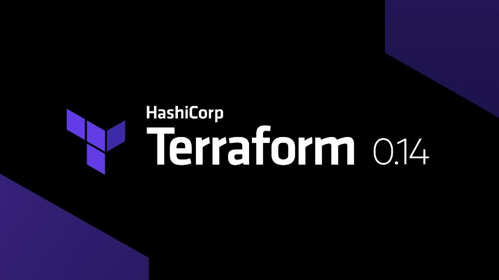 Terraform 0.14 telah dirilis