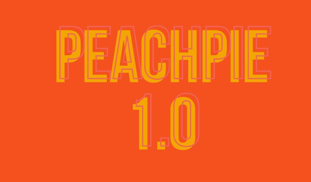 PeachPie 1.0 rilis