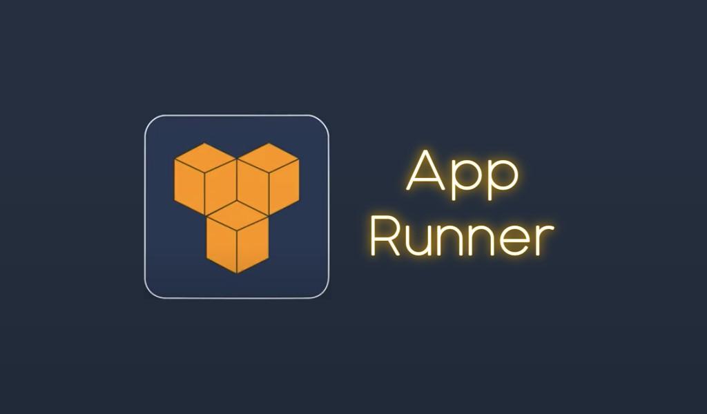 AWS App Runner meluncur