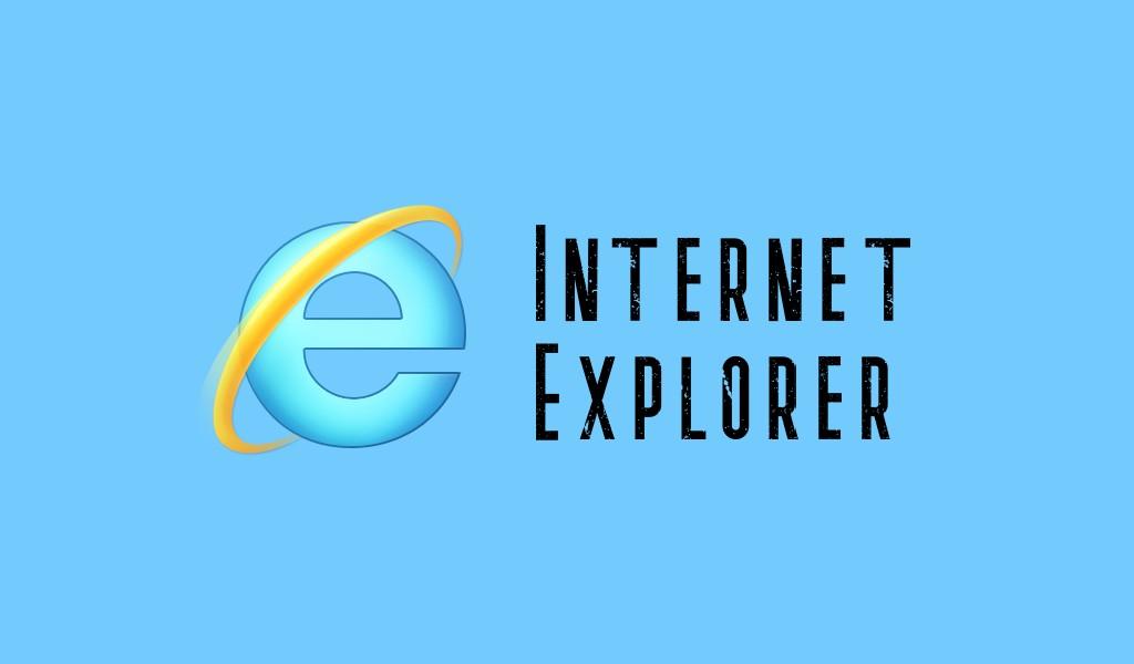 Internet Explorer 11 Pensiun