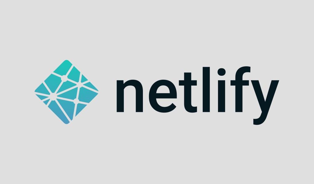 Hosting Website Gratis di Netlify
